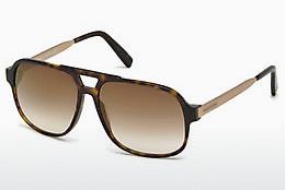 Ophthalmic Glasses Dsquared DQ0203 52F - Brown, Dark, Havana