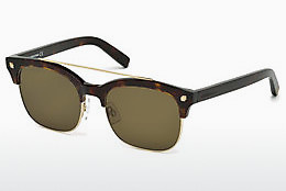 Ophthalmic Glasses Dsquared DQ0207 52K