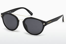 Ophthalmic Glasses Dsquared DQ0255 01A