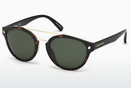 Ophthalmic Glasses Dsquared DQ0255 52N