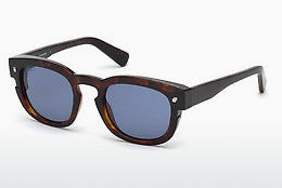 Ophthalmic Glasses Dsquared DQ0268 52V
