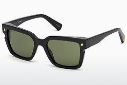 Ophthalmic Glasses Dsquared DQ0269 01N