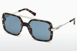 Lunettes de soleil Dsquared DQ0270 53V - Havanna, Yellow, Blond, Brown