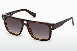 Ophthalmic Glasses Dsquared DQ0294 52B - Brown, Dark, Havana