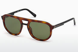 Ophthalmic Glasses Dsquared DQ0296 52N - Brown, Dark, Havana