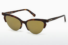 Ophthalmic Glasses Dsquared DQ0298 53G - Havanna, Yellow, Blond, Brown