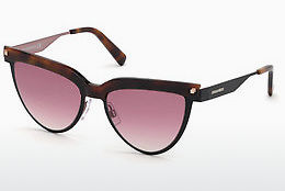 Ophthalmic Glasses Dsquared DQ0302 02T