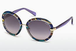 Ophthalmic Glasses Emilio Pucci EP0012 92B - Blue