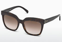 Ophthalmic Glasses Emilio Pucci EP0061 52G - Brown, Dark, Havana