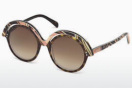 Ophthalmic Glasses Emilio Pucci EP0065 56F