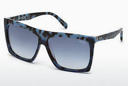 Ophthalmic Glasses Emilio Pucci EP0088 92W - Blue