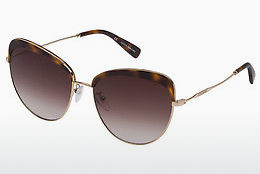 Ophthalmic Glasses Escada SES942 0300 - Gold