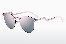 Ophthalmic Glasses Fendi FF 0040/S 35J/0J - Pink