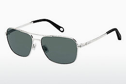 Ophthalmic Glasses Fossil FOS 2001/P/S 010/Y2 - Silver