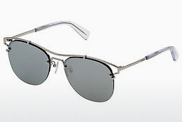 Ophthalmic Glasses Furla SFU106 579X - Silver