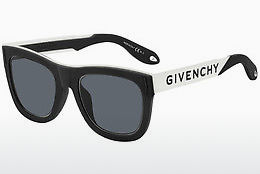 Ophthalmic Glasses Givenchy GV 7016/N/S 80S/IR - Black, White