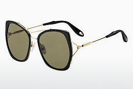 Ophthalmic Glasses Givenchy GV 7031/S ANW/E4 - Black, Gold