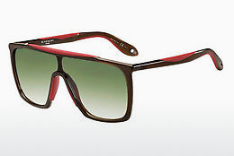 Ophthalmic Glasses Givenchy GV 7040/S TFG/CX - Brown, Red