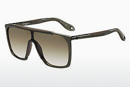 Ophthalmic Glasses Givenchy GV 7040/S THR/CC - Grey, Brown