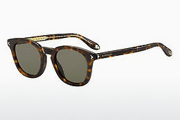 Ophthalmic Glasses Givenchy GV 7058/S 086/70 - Brown, Havanna