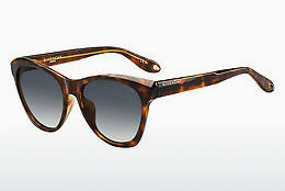 Ophthalmic Glasses Givenchy GV 7068/S 086/9O - Brown, Havanna