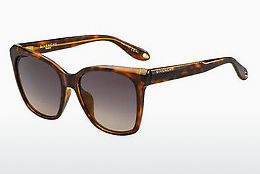 Ophthalmic Glasses Givenchy GV 7069/S 086/3X - Brown, Havanna