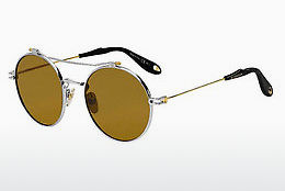 Ophthalmic Glasses Givenchy GV 7079/S B1Z/70 - Silver, Gold