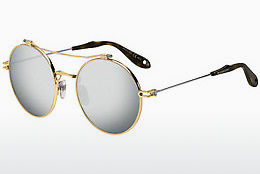 Ophthalmic Glasses Givenchy GV 7079/S NIP/T4 - Gold, Silver