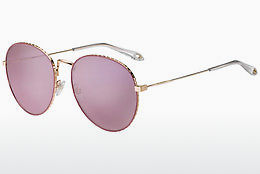 Ophthalmic Glasses Givenchy GV 7089/S EYR/13 - Gold, Pink