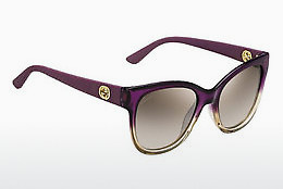 Ophthalmic Glasses Gucci GG 3786/S LVZ/NQ - Purple