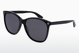 Ophthalmic Glasses Gucci GG0024S 001 - Black
