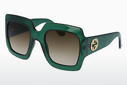 Ophthalmic Glasses Gucci GG0053S 005