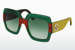 Ophthalmic Glasses Gucci GG0102S 006