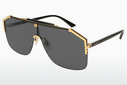 Ophthalmic Glasses Gucci GG0291S 001 - Gold