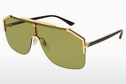 Ophthalmic Glasses Gucci GG0291S 004 - Gold