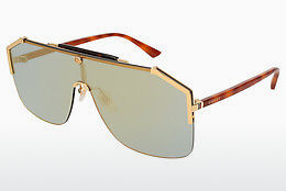Ophthalmic Glasses Gucci GG0291S 005 - Gold