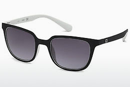 Ophthalmic Glasses Guess GU6888 04A - Black, White