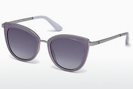 Ophthalmic Glasses Guess GU7491 78C - Purple, Shiny