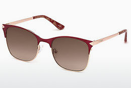 Ophthalmic Glasses Guess GU7517 70F - Burgundy, Bordeaux, Matt