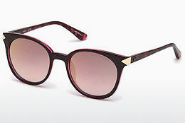 Ophthalmic Glasses Guess GU7550 77U - Pink, Fuchsia