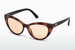Ophthalmic Glasses Guess GU7565 53S - Havanna, Yellow, Blond, Brown