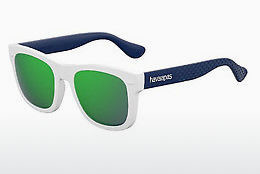 Ophthalmic Glasses Havaianas PARATY/S QT1/Z9 - White, Blue