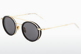 Lunettes de soleil JB by Jerome Boateng Visionary (JBS111 1) - Or