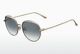 Ophthalmic Glasses Jimmy Choo ELLO/S NOQ/BB - Grey, White, Gold