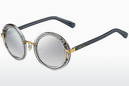 Ophthalmic Glasses Jimmy Choo GEM/S 16U/FU - Grey