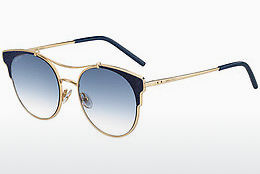 Ophthalmic Glasses Jimmy Choo LUE/S LKS/VM - Gold, Blue
