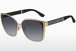 Ophthalmic Glasses Jimmy Choo MATY/S 17B/9O - Gold, Black