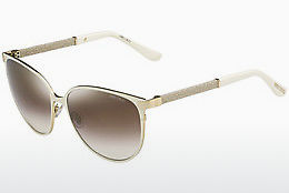 Ophthalmic Glasses Jimmy Choo POSIE/S F8I/QH - Gold