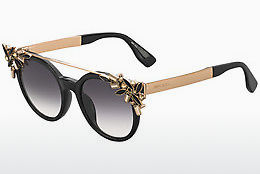 Ophthalmic Glasses Jimmy Choo VIVY/S 06K/9C - Black, Gold, Pink