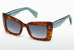 Ophthalmic Glasses Just Cavalli JC819S 53W - Havanna, Yellow, Blond, Brown